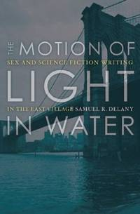 The Motion Of Light In Water