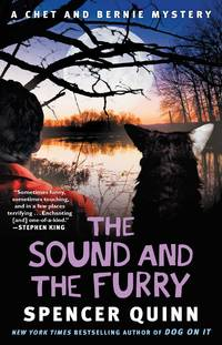 Sound and the Furry - A Chet and Bernie Mystery
