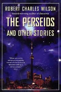 image of PERSEIDS AND OTHER STORIES