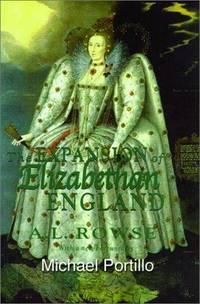 image of Expansion Of Elizabethan England