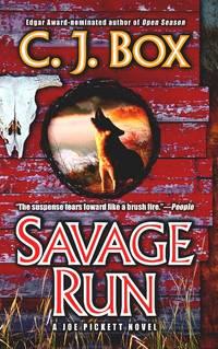 Savage Run -  A Joe Pickett Novel