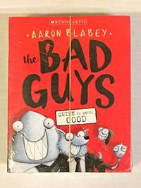 The BAD GUYS - Guide to Being Good