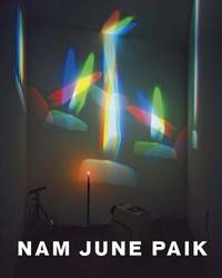 Nam June Paik - Used Books