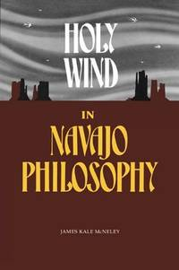 image of Holy Wind in Navajo Philosophy