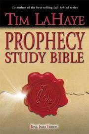 Prophecy Study Bible: King James Version