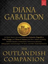 The Outlandish Companion, Vol II by  Diana Gabaldon - Hardcover - 2015 - from PJ's Bookcase (SKU: F2016-0108)