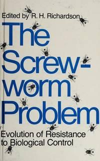 Screwworm Problem: Evolution of Resistance to Biological Control