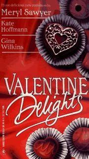 Valentine Delights (Harlequin).