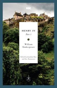Henry IV, Part 1; Henry IV, Part 2; Henry V; Richard II (Four Volumes)