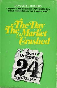 The day the market crashed,