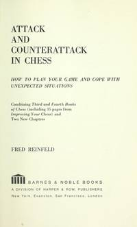 Attack and Counterattack in Chess