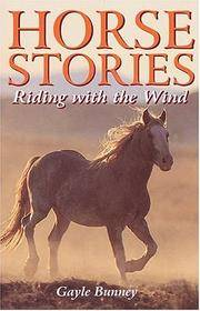 image of Horse Stories: Running with the Wind
