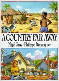 Country Far Away by Gray, Nigel