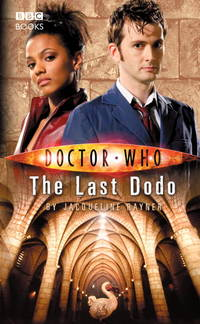 The Last Dodo (Doctor Who)