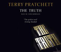 image of The Truth (Discworld Novels)