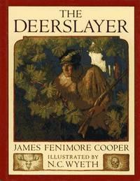 image of The Deerslayer