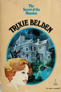 image of trixie belden - 1 the secret of the mansion