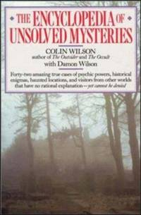 The Encyclopedia of Unsolved Mysteries