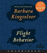 image of Flight Behavior