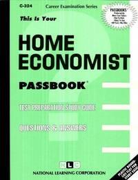 Home Economist, C-324