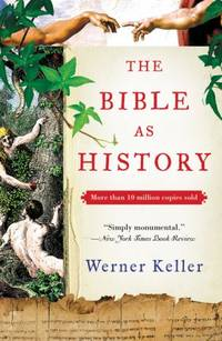 image of BIBLE AS HISTORY