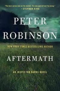 image of Aftermath: An Inspector Banks Novel (Inspector Banks Novels)