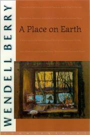 A Place On Earth