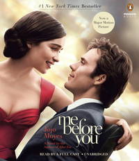 image of Me Before You: A Novel (Movie Tie-In) (Me Before You Trilogy)