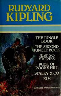 The Jungle Book; The Second Jungle Book; Just So Stories; Puck of Pook's Hill; Stalky &...
