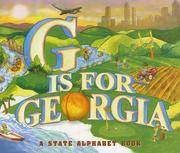 G Is for Georgia (A State Alphabet Book) by  E. J Sullivan - Hardcover - from Gonia Books and Biblio.com