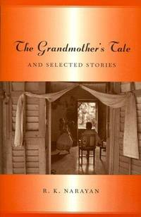 The Grandmother's Tale and Selected Stories