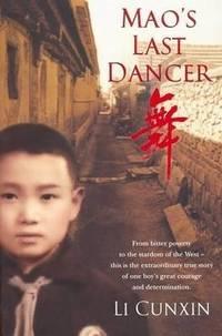 MAO'S LAST DANCER  (Autographed Edition)