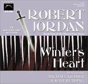image of Winter's Heart (The Wheel of Time, 9)
