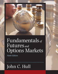 image of Fundamentals of Futures and Options Markets (9th Edition)