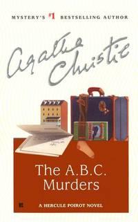 image of The A. B. C. Murders (A Hercule Poirot Novel)