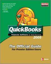 QuickBooks 2005 Custom Edition, Premier