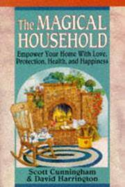 Magical Household: Spells & Rituals for the Home