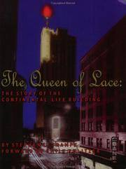 The Queen of Lace: The Story of the Continental Life Building by  Stephen L Trampe - Paperback - Oversized Softcover - 2003 - from after-words bookstore and Biblio.com