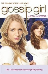 image of Gossip Girl (Gossip Girl Novel)
