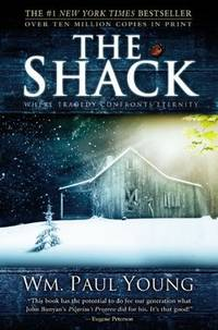 The Shack by  William P Young - Hardcover - from Mega Buzz Inc and Biblio.com