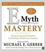 E-Myth Mastery Cd