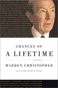 Chances of a Lifetime: A Memoir