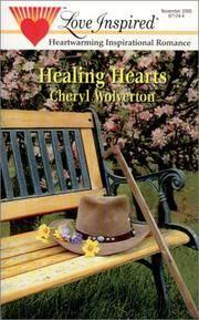 Healing Hearts (Hill Creek, Texas Series #4) (Love Inspired #118)