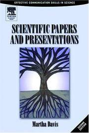 Scientific Papers and Presentations, Second Edition: Effective Communication Skills in Science