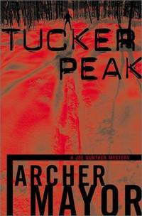 TUCKER PEAK - A JOE GUNTHER MYSTERY