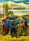 image of The Three Musketeers (Illustrated Junior Library)