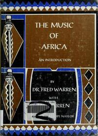 The Music of Africa: An Introduction