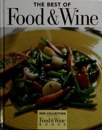 The Best Of Food  Wine1995
