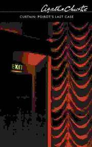 image of Curtain: Curtain Complete & Unabridged