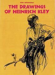 Drawings of Heinrich Kley